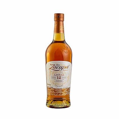 Ron Zacapa Ambar Botella 750 ml