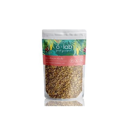 Granola Macadamia Chunks Ö Lab 370 gr