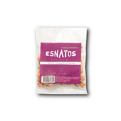 Mix Arandanos Esnatos x 40 gr