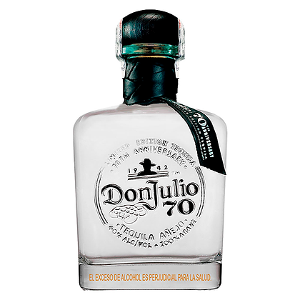Tequila Don Julio 70 750ml