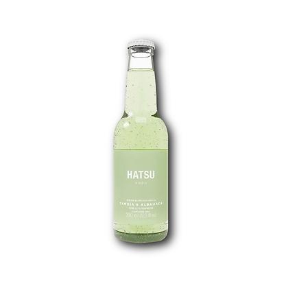 Soda Hatsu Sandia
