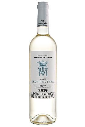Vino Blanco Monteleiva 750ml