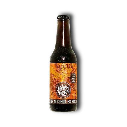 Cerveza Hakuna Beer Melosa 330ml