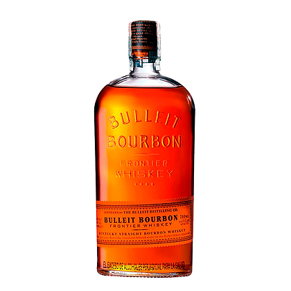 Whisky Bulleit Bourbon 750ml