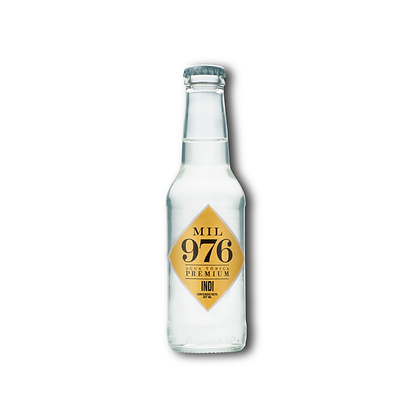 Agua Tonica Mil 976 Indi