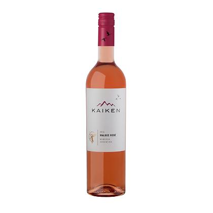 Vino Rosé Kaiken Malbec 750ml
