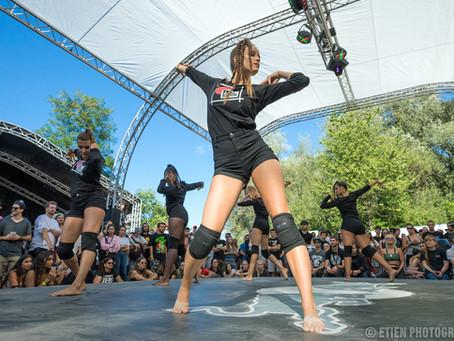 Zürich Tanzt 5.Mai 2018