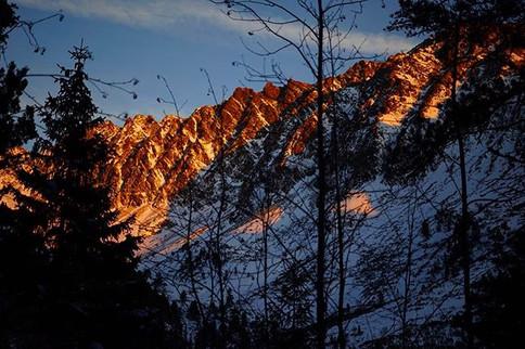 Popradske Pleso High Tatras