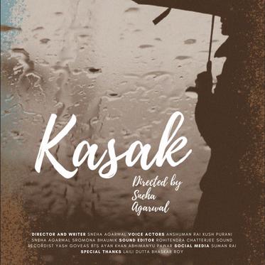 Episode 11 // Kasak
