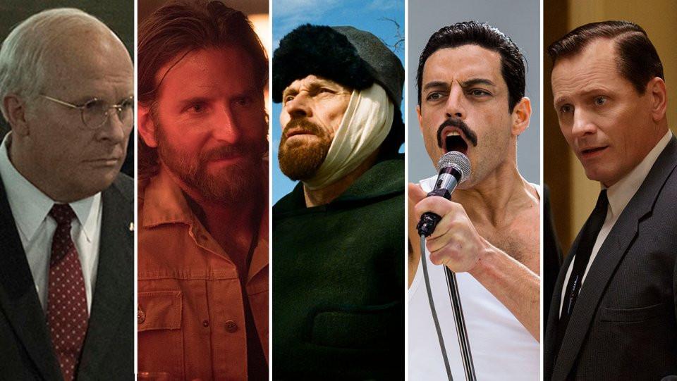 Oscar Nominees