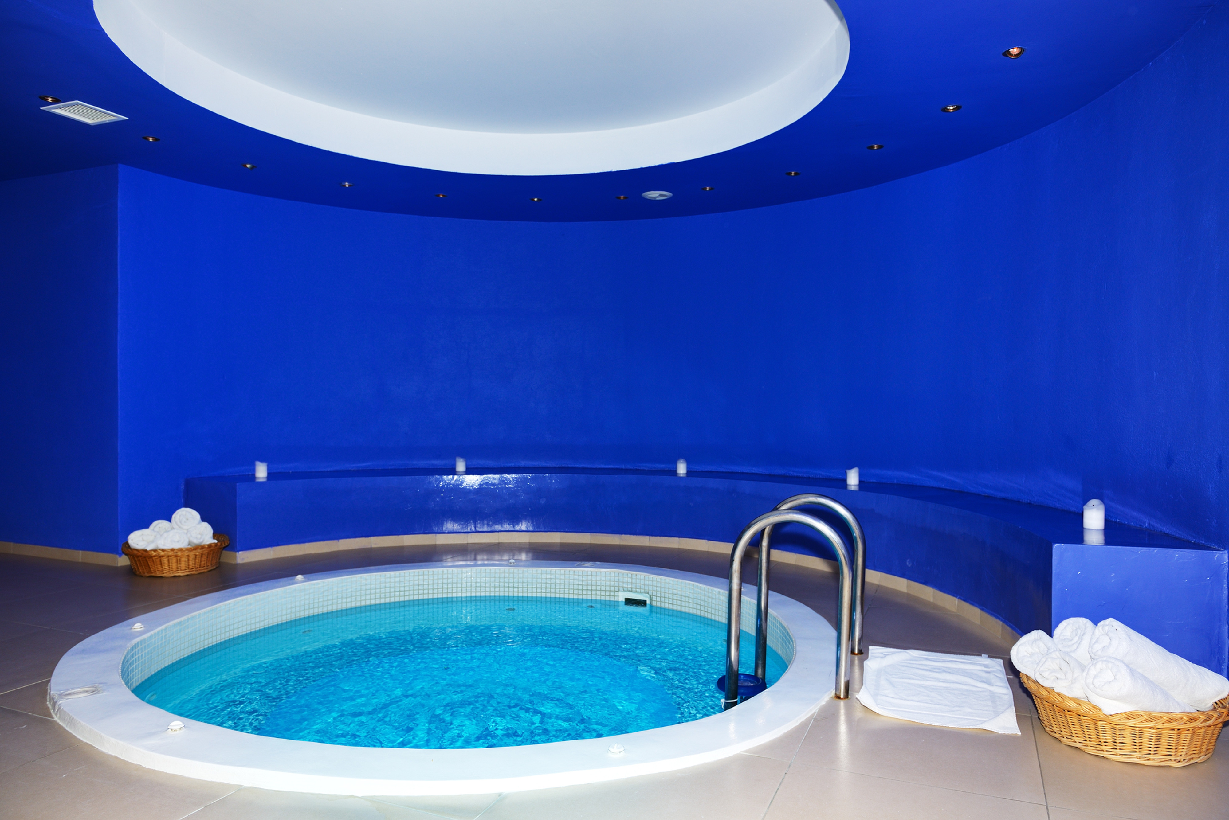 Hot Tub Winterization