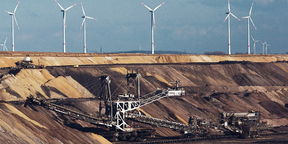 Deep decarbonisation of the mining sector: lessons and opportunities towards Net Zero