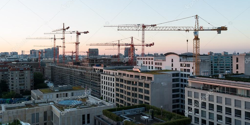 Race to Zero: Decarbonising the Building and Construction Sector