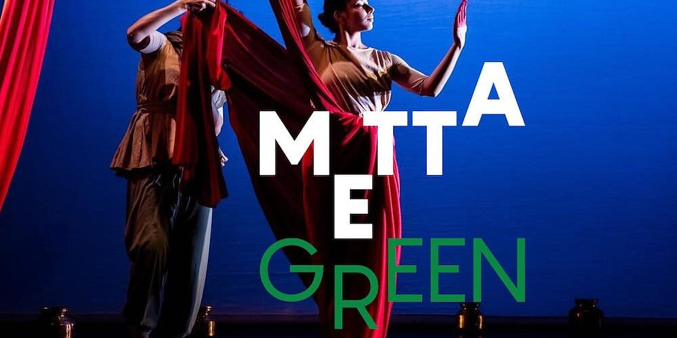 Sustainability in the Arts: Building Back our Theatres Better