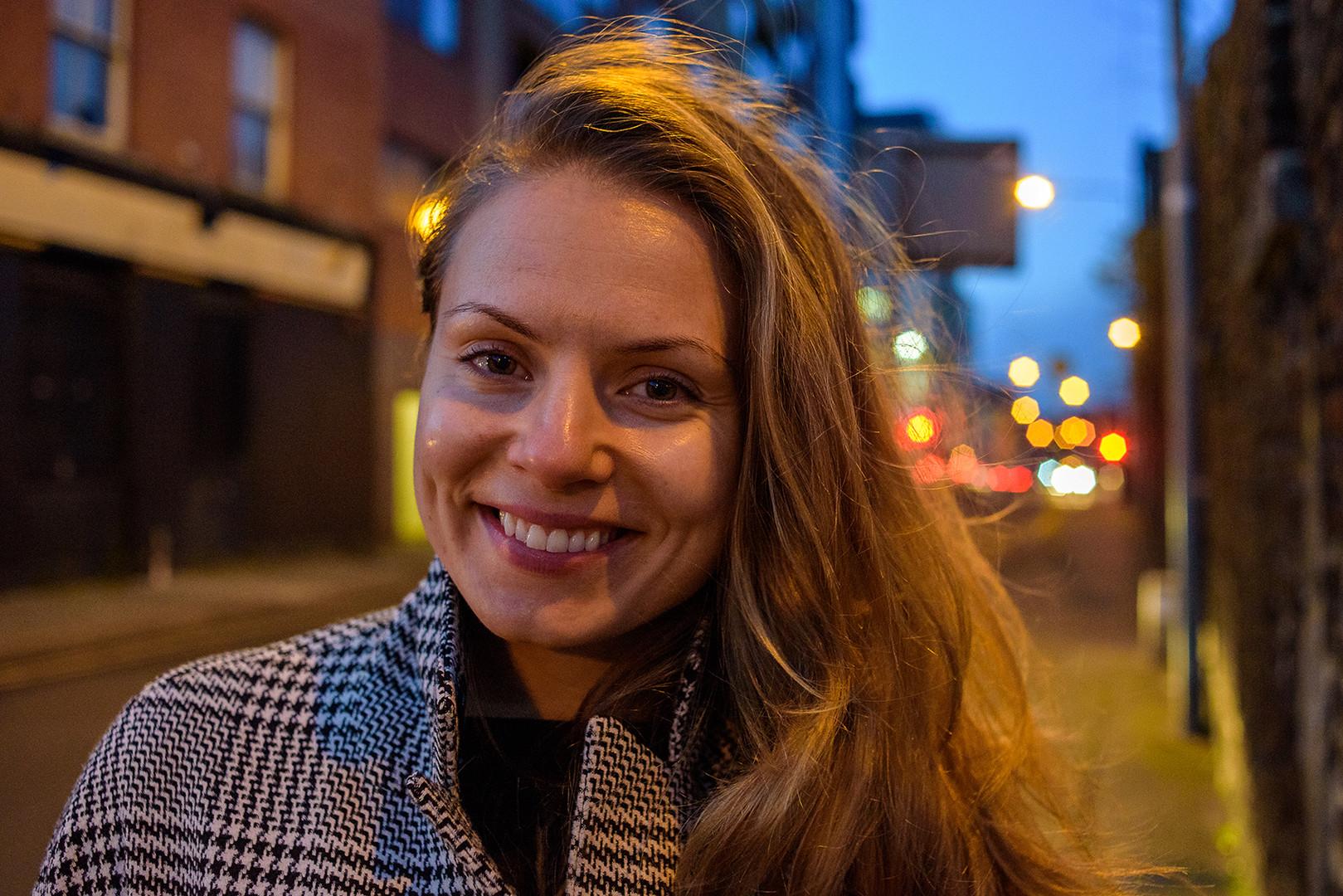 Veronika SardiKo, Dance Teacher at MyArt School of Dance & Art