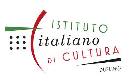 IstitutoItalianodiCulturaDublino Logo.jp