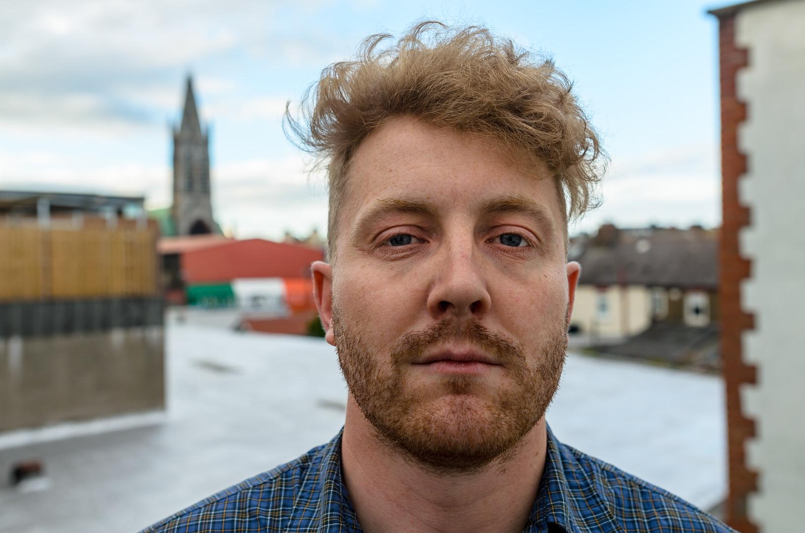 Dylan Higgins, Event Maker