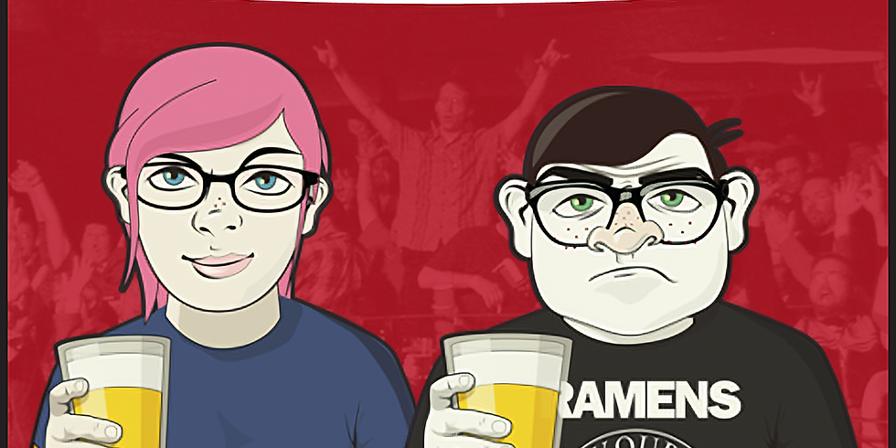 Geeks Who Drink Tuesday Night Trivia