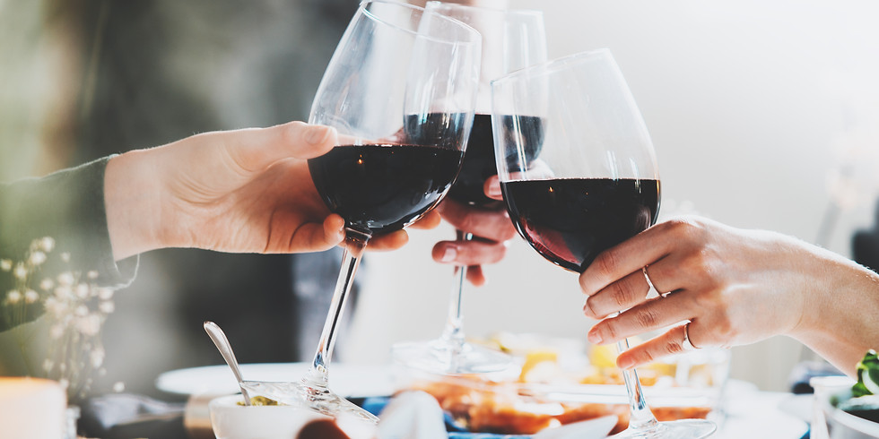 Pacific Coast Five Red Wine Guided Tasting $35