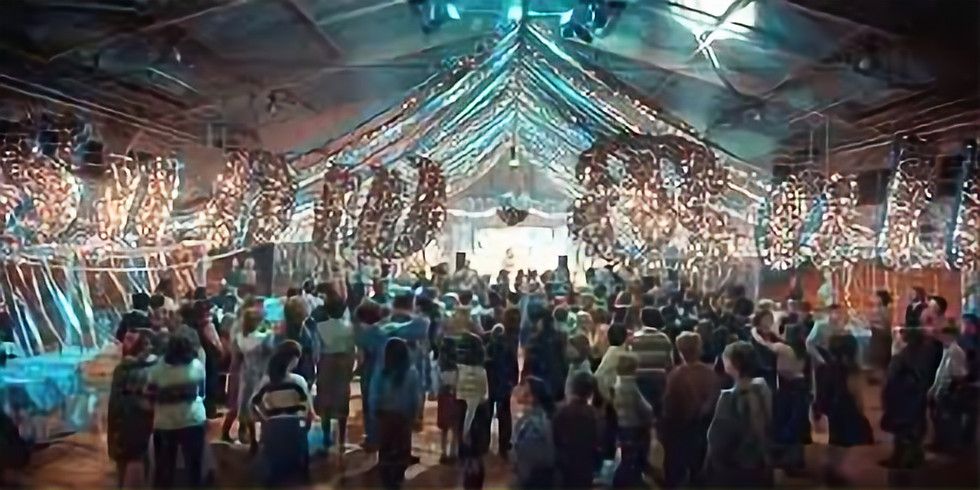 Snow Ball NYE 2019 Party