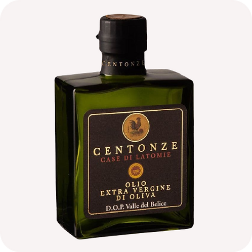 Centonze Extra Virgin Olive Oil