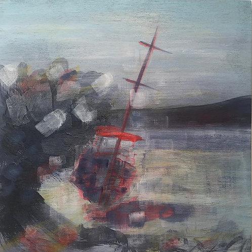 Lockdown 3 -Torridge Shipwreck (Appledore)