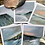 Thumbnail: Set of 5 Cards - Spring Collection 2