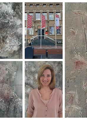 exhibition uiteigenatelier in nijmegen