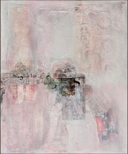 UitEigenAtelier.com pink art