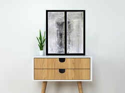 UitEigenAtelier.com kunst wand