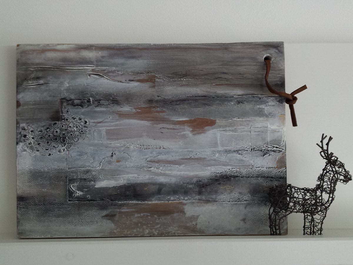 UitEigenAtelier.com wood art