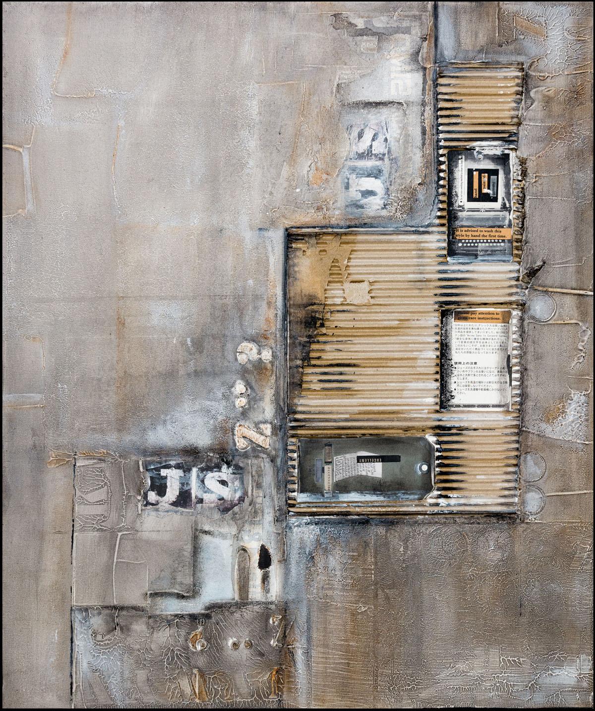 UitEigenAtelier.com brown art