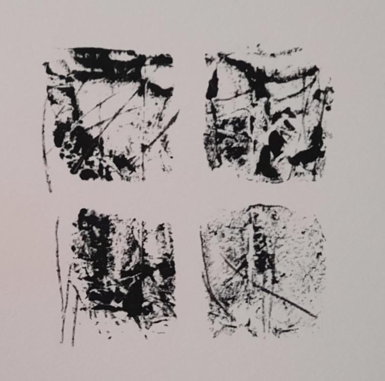 UitEigenAtelier.com papier kunst