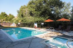 Seasonal Pool & Hot Tub