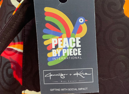 Peace by Piece Partnership | Business Update