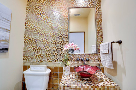 Half Bathroom