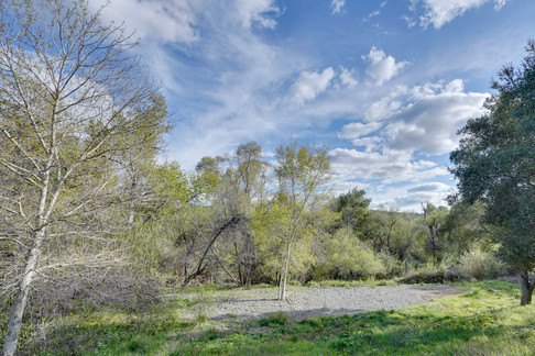 Los Gatos Creek & Open Space