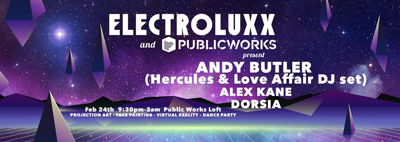 Electroluxx & PW ft.Andy Butler- Her
