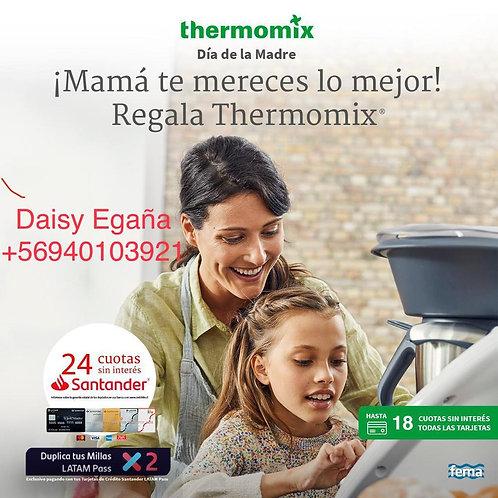 THERMODAISY- DAISY EGAÑA