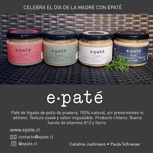 E.PATÉ