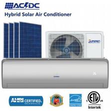 9000BTU ACDC Hybrid Air Condtioning