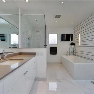 Full bathroom renovarion