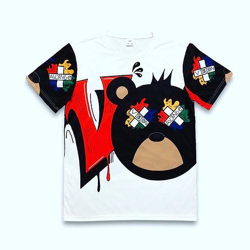 Viision Avenue Splash Shirt