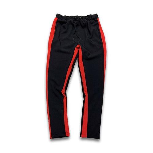 OTA  Black Track Pant