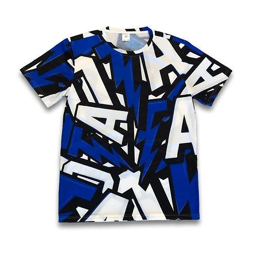 OTA Lightning Shirt Royal