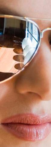 fashion and eye - glasses