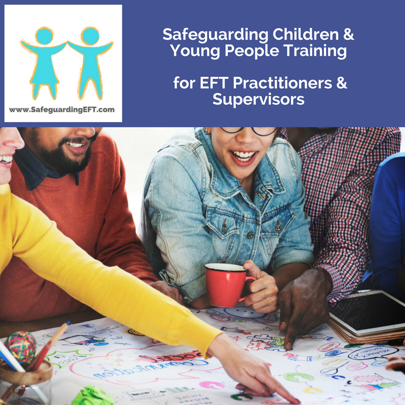 Safeguarding for EFT Practitioners & Supervisors for website