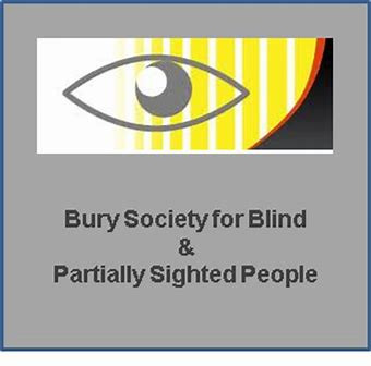 Bury Society for Blind & Partially Sighted People