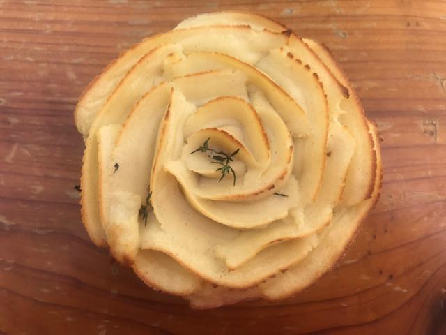 Invictus Pie
