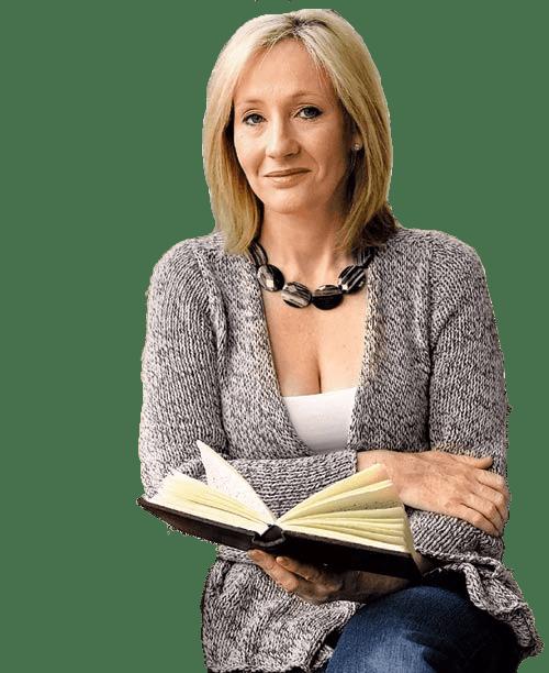 JK Rowlings